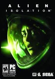 PC hra Cc - Alien: Isolation