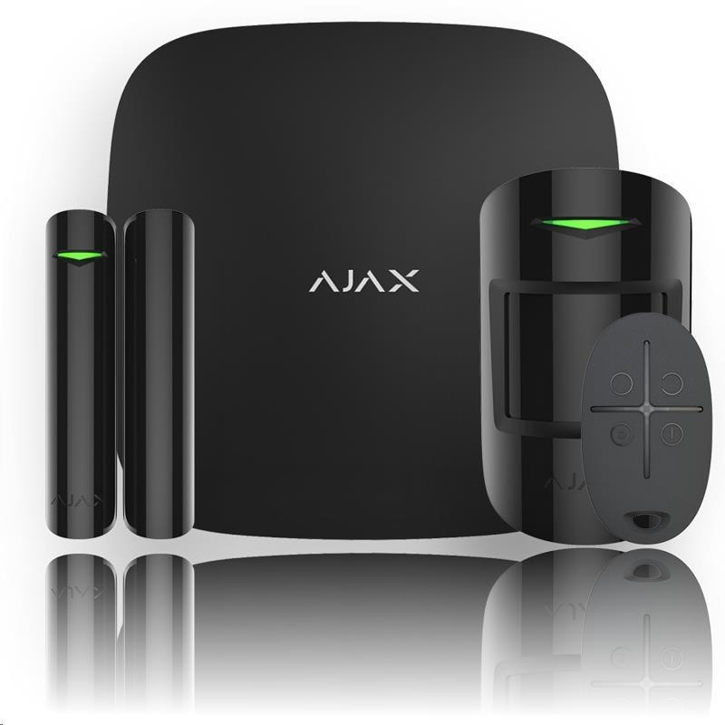 Ajax StarterKit black (7563)