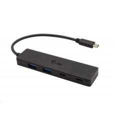 iTec USB-C Hub Metal 4-Port