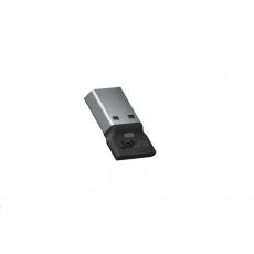 Jabra adaptér Link 380a, MS, USB-A, BT