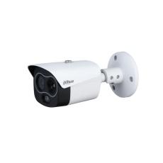 Dahua TPC-BF1241-D3F4 kompaktná hybridná IP termokamera
