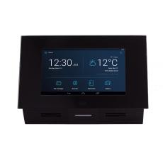 2N® Indoor Touch 2.0 WiFi, čierny