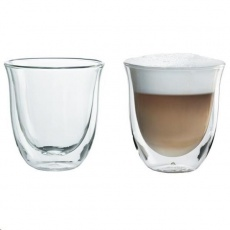 DeLonghi Skleničky na Cappuccino