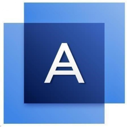 ACN BKPAdvancedWorkstation LIC – Maintenance AAP GESD