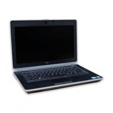 "Notebook Dell Latitude E6430 Intel Core i5 3230M 2,6 GHz, 4 GB RAM, 320 GB HDD, Intel HD, DVD-RW, 14"" 1366x768, COA štítok Windows 7 PRO"