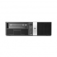 HP RP5800 SFF- Core i3 2120 3.3GHz/4GB RAM/500GB HDD