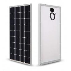 Viking solární panel SCM120, 120 W - Bazar - mírně poškozený přepravní obal