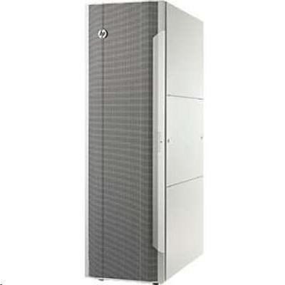 HP 647 1200mm Shock Grey Intelligent (47U) Rack