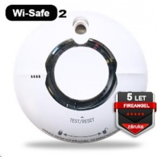SET FireAngel ST-630 + modul FireAngel W2 (W2ST-630)