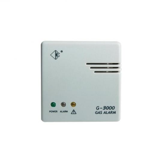 Detektor úniku plynu Cordes CC -3000