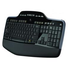 Logitech Wireless Desktop MK710, EN