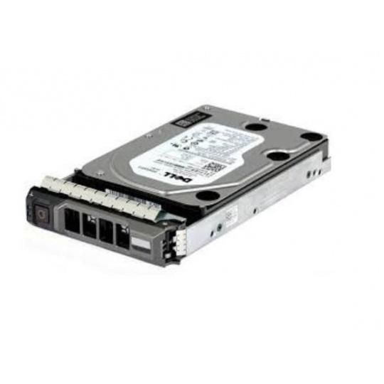 DELL 300GB 15K RPM SAS 12Gbps 2.5in Hot-plug Hard DriveCusKit