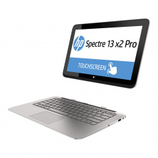 HP Spectre 13 x2 Pro- Core i3 4012Y 1.5GHz/4GB RAM/128GB mSATA/battery VD