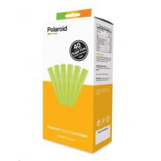 Polaroid 40x Náplň pro Polaroid Candy 3D Play Jablko (zelená)