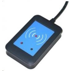 Elatec RFID čtečka/zapisovačka TWN3 Mifare 13,56 MHz, USB