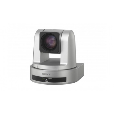 SONY PTZ kamera,12x Optical and 12x Digital zoom PTZ HD 1080/60 Video Camera with 1/2.8 Exmor CMOS Image Sensor, Horizo