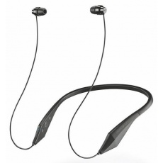 PLANTRONICS stereo Bluetooth Headset Backbeat 100, černá