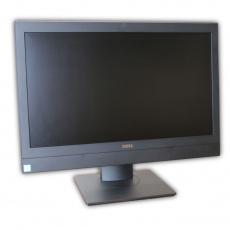 """Počítač Dell OptiPlex 7450 AIO Intel Core i3 6100 3,7 GHz, 8 GB RAM, 128 GB SSD M.2, Intel HD, cam, 24"""" 1920x1080, el. kľúč Windows 10 PRO"""
