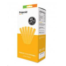 Polaroid 40x Náplň pro Polaroid Candy 3D Play Citron (žlutá)