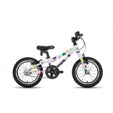 Frog Bikes FROG Detský bicykel 14'' l 3 až 4 roky l 7 farieb
