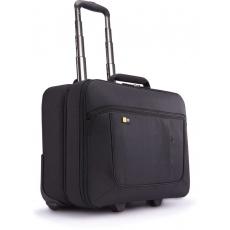 """Case Logic kufr na kolečkách ANR317K pro notebook 17,3'' a tablet 10,1"""", černá"""