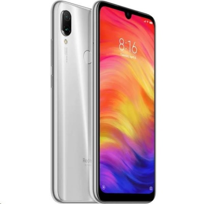 Xiaomi Redmi Note 7, 4GB/128GB, Monlight White