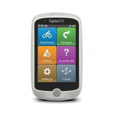 MIO Cyclo 215 HC Cyklonavigace