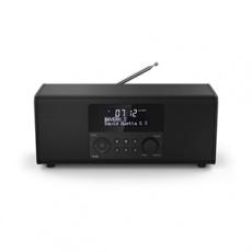 Hama digitálne rádio DR1400, FM/DAB/DAB+