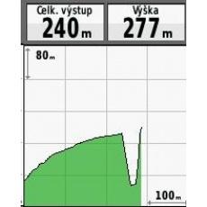 Garmin GPS turistická navigace eTrex 22x Europe46