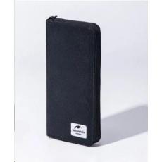Naturehike dámská peněženka ZT07 XPAC 208g - černé