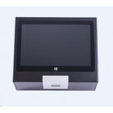 PARTNER Tech informační terminál IT-890 8.9IN Atom Z8300/4/64GB EMMC 1D SCAN WIN10 STD IN