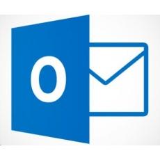 Outlook Mac SA OLP NL Acdmc