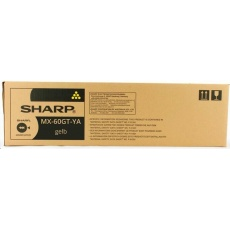 Sharp toner magenta (15.000 kopií) BP-30C25