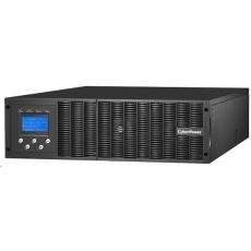 CyberPower Professional Smart App OnLine UPS 10000VA/9000W, 3U, XL, Rack/Tower (w/o battery)