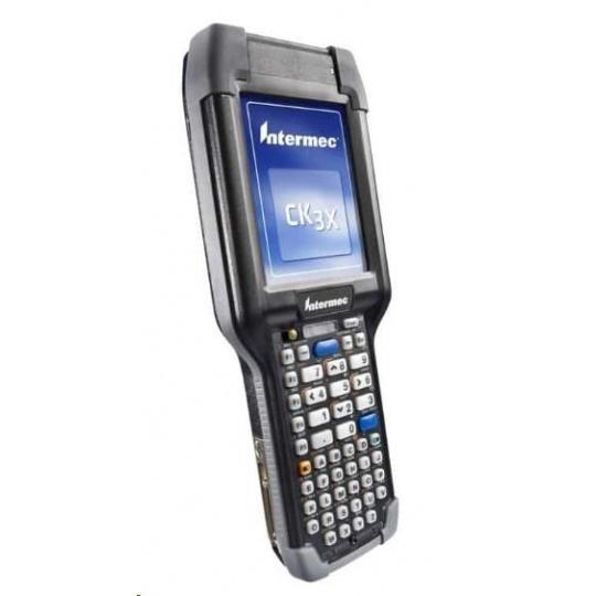 Honeywell CK3X, 2D, EX25, USB, BT, Wi-Fi, alpha, Client Pack