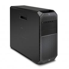 HP Z4 G4 WorkStation- Core i7 7800X 3.5GHz/16GB RAM/256GB SSD + 1TB HDD
