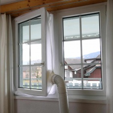 GUZZANTI GZ 901 okenní sada - vyprodáno