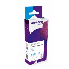 WECARE ARMOR cartridge pro HP Officejet 6812, 6815, Officejet Pro 6230, 6830 (C2P25AE), červená/magenta, 12ml, 850str