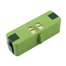 AVACOM Baterie pro iRobot Roomba 505, 630, 700 Li-Ion 14,4V 4400mAh