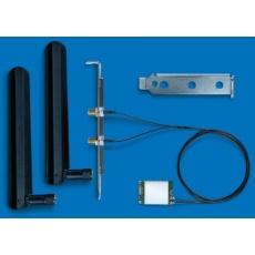Intel Dual Band Wi-Fi/Bluetooth adaptér AC 8265, 2230, 2x2 AC + BT, Desktop Kit