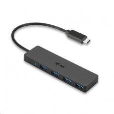 iTec USB-C 3.1 Slim 4-portový HUB