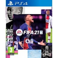 PS4 hra FIFA 21