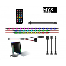 SPEED LINK LED set pro monitor MYX LED Monitor Kit