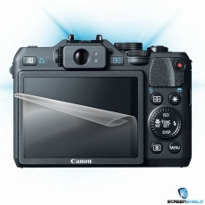 ScreenShield fólie na displej pro Canon PowerShot G15