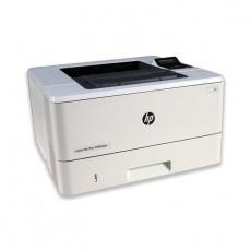 Tlačiareň HP LaserJet Pro M402D, automatický duplex, použitý toner, kabeláž