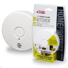 Kidde WFPCO Kombinovaný hlásič požáru a CO pro kuchyně