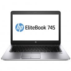 HP EliteBook 745 G2- AMD A8 PRO-7150B 1.9GHz/8GB RAM/256GB SSD NEW/battery VD