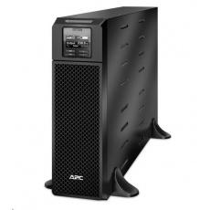 APC Smart-UPS SRT 5000VA 230V, On-Line (4500W)