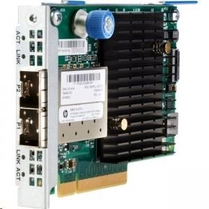 HP NC Ethernet 10Gb 2-port 570FLR-SFP+ Adapter