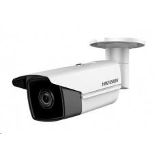 HIKVISION IP kamera 2Mpix, H.265, 25 sn/s, obj. 6mm (50°), PoE, IR 80m, WDR-120dB, 3DNR, IP67
